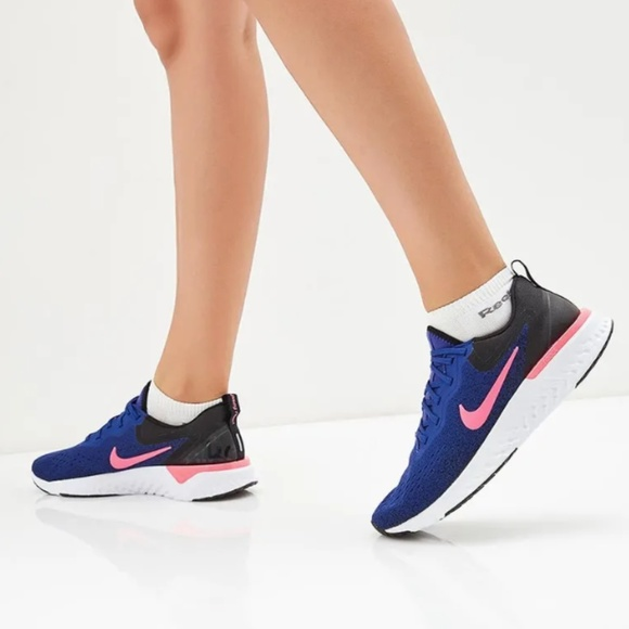 finest selection b6b02 e7101 Nike Odyssey React Women's Running Shoes NWT